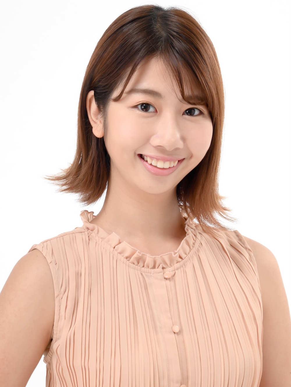 中塚 萌子