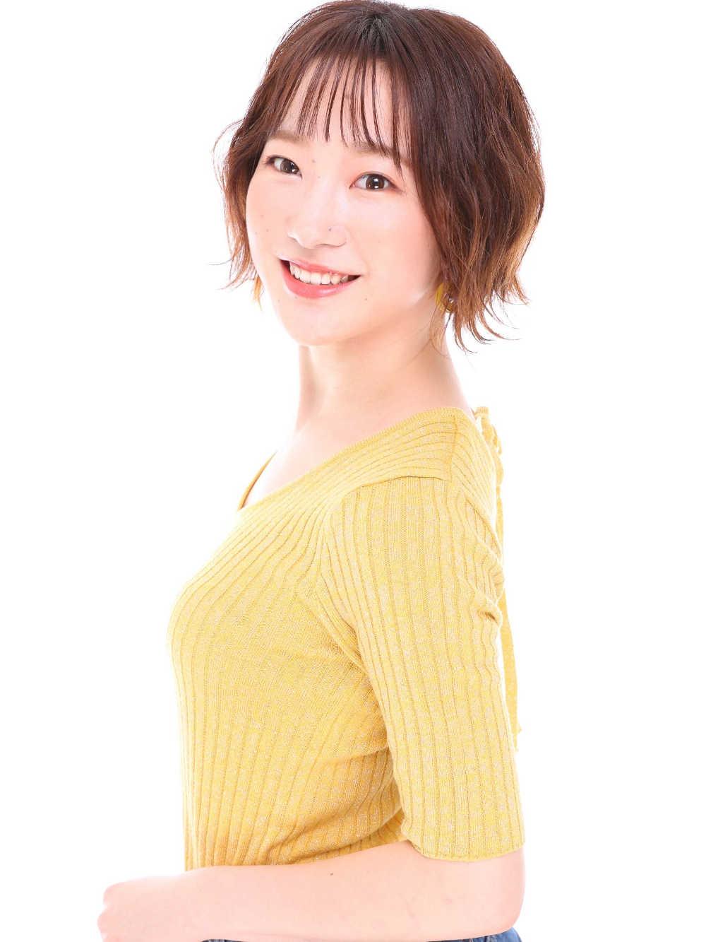 大須賀 彩子