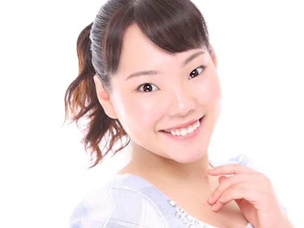 【山口優花】がミュージカル座『ロザリー』に出演致します。