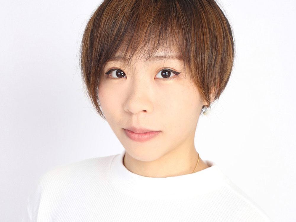 【阿部美月】がミュージカル・ギルドq.第16回公演『Last Shangri-La』に力丸和恵役 で出演致します。