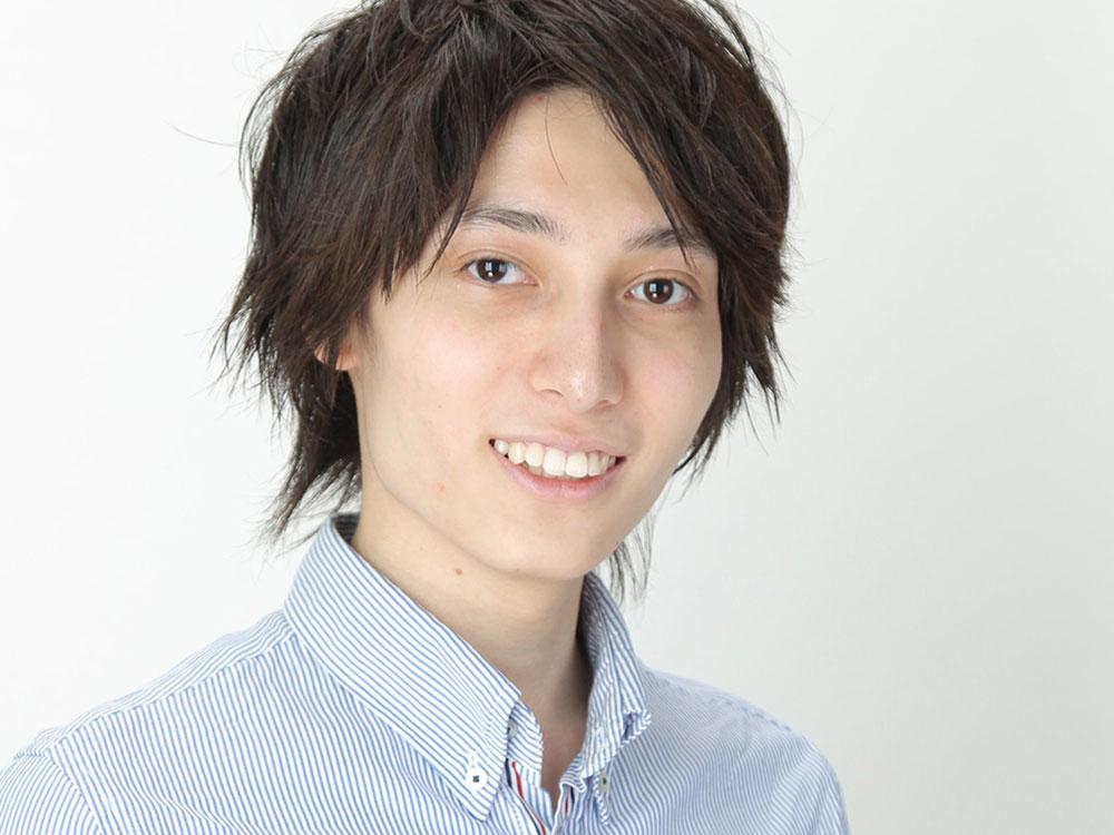 【松井慧夢】がミュージカル・ギルドq.第16回公演『Last Shangri-La』に和久井透役 で出演致します。