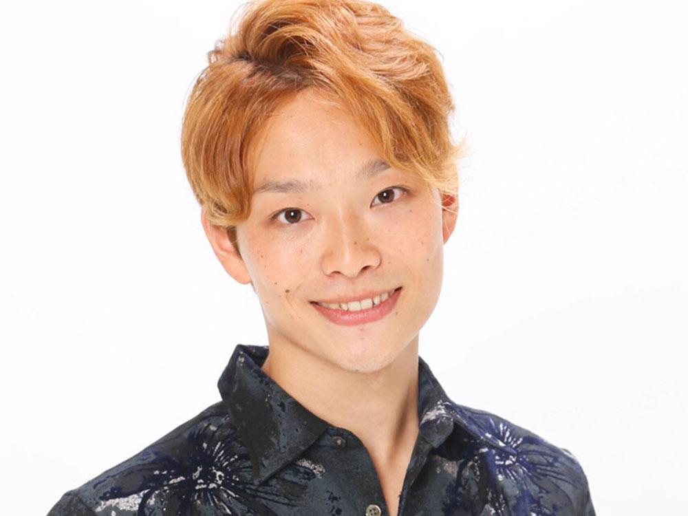 【長澤仙明】が COTTON CLUB×Envision Nextage共同企画『WONDERBEATS  GANGSTAP DANCERS』 に出演させていただきました。