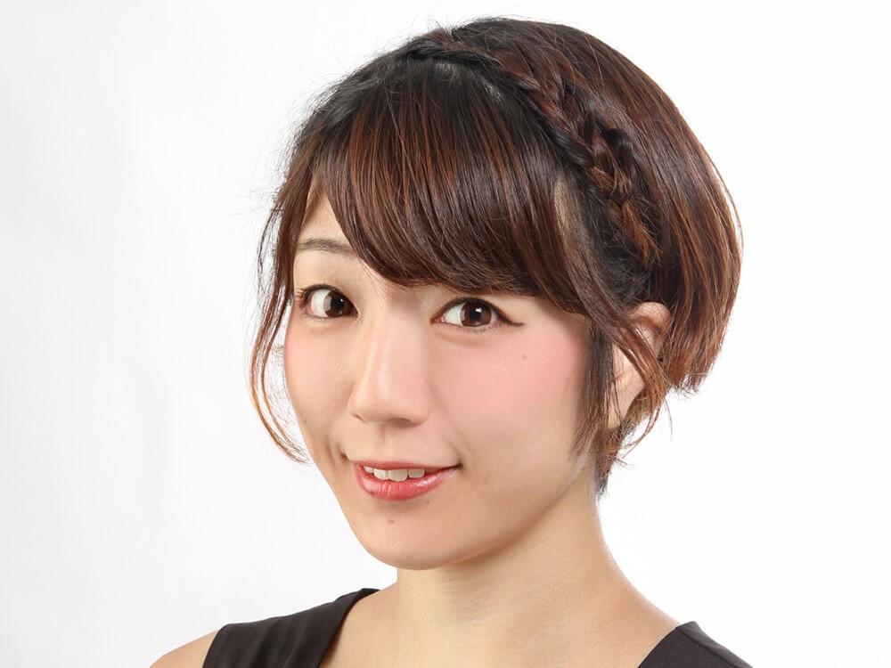 """【山藤恵里】がダンスカンパニー「DAZZLE」主催 常設イマーシブシアター「Venus of TOKYO」に""""未来から来た女""""役で出演させていただきます。"""