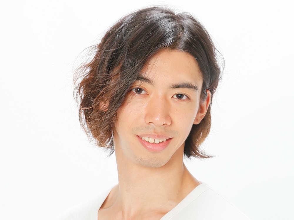 【尾関晃輔】がミュージカル『ラ・マンチャの男』に出演させていただきます。