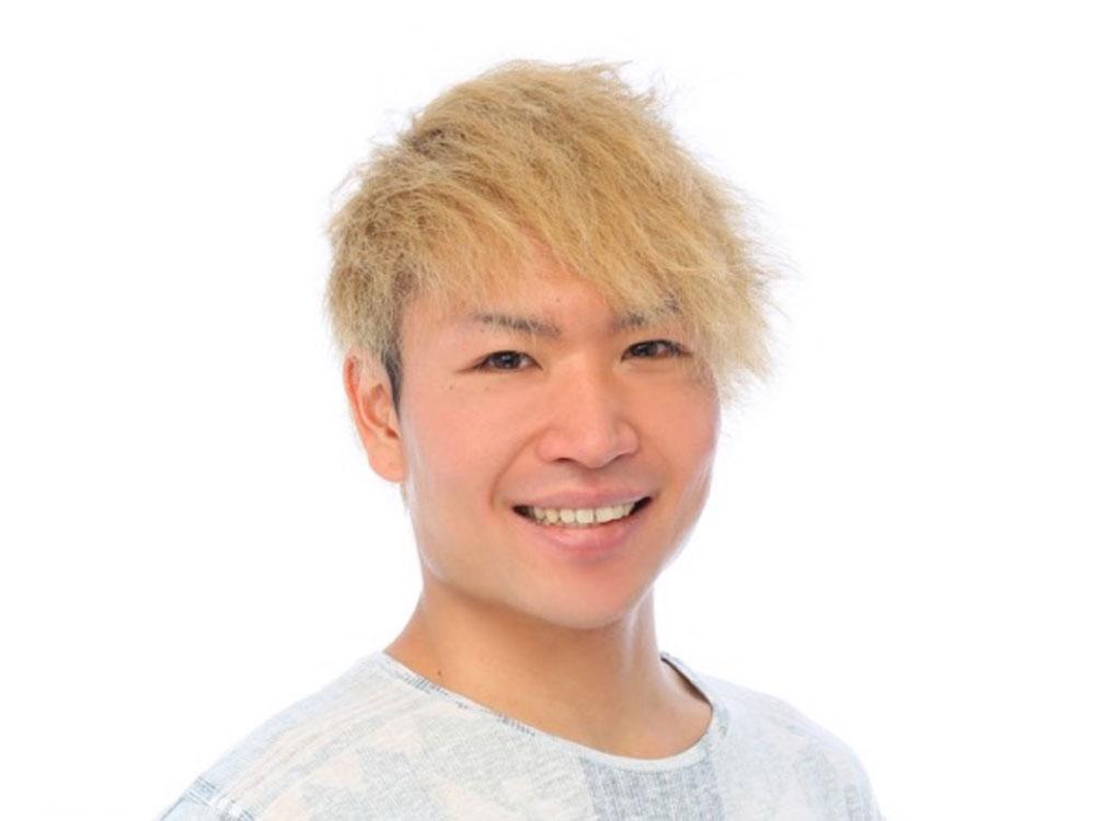 【佐野隼平】がブロードウェイミュージカル『WEST SIDE STORY』Season2 に出演致します。
