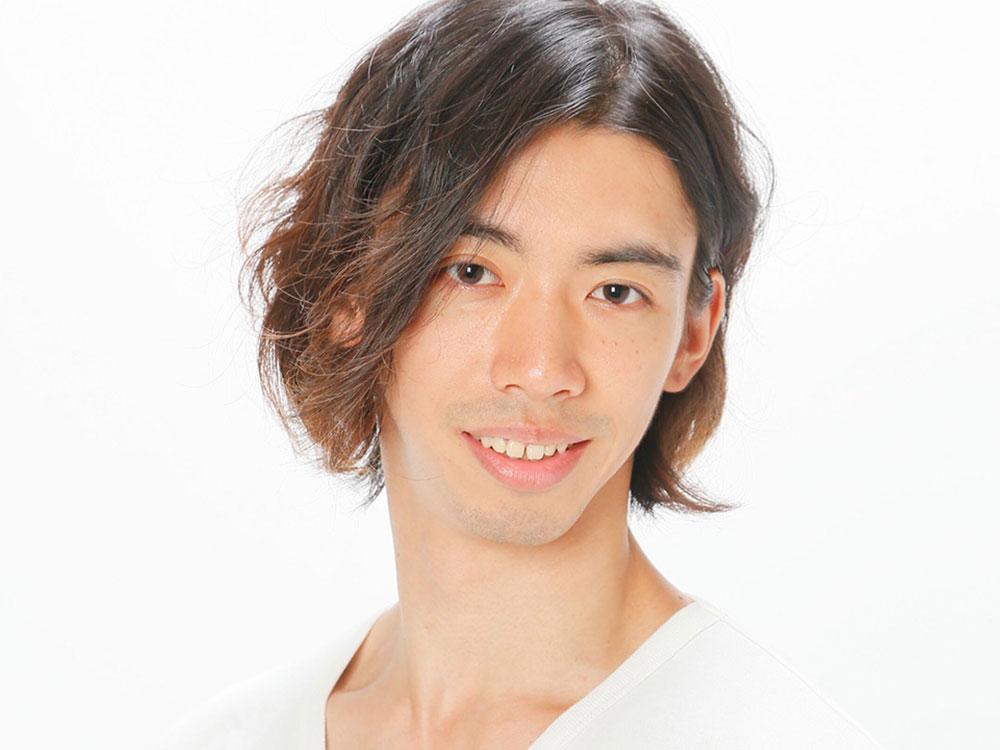 【尾関晃輔】がブロードウェイミュージカル『WEST SIDE STORY』Season2 に出演致します。