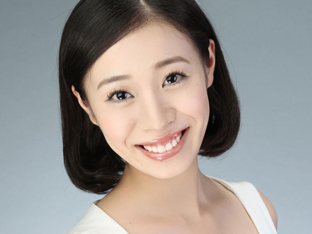 【庄野早冴子】がショートフィルム『TIFFANY BLUE』に出演致しました。